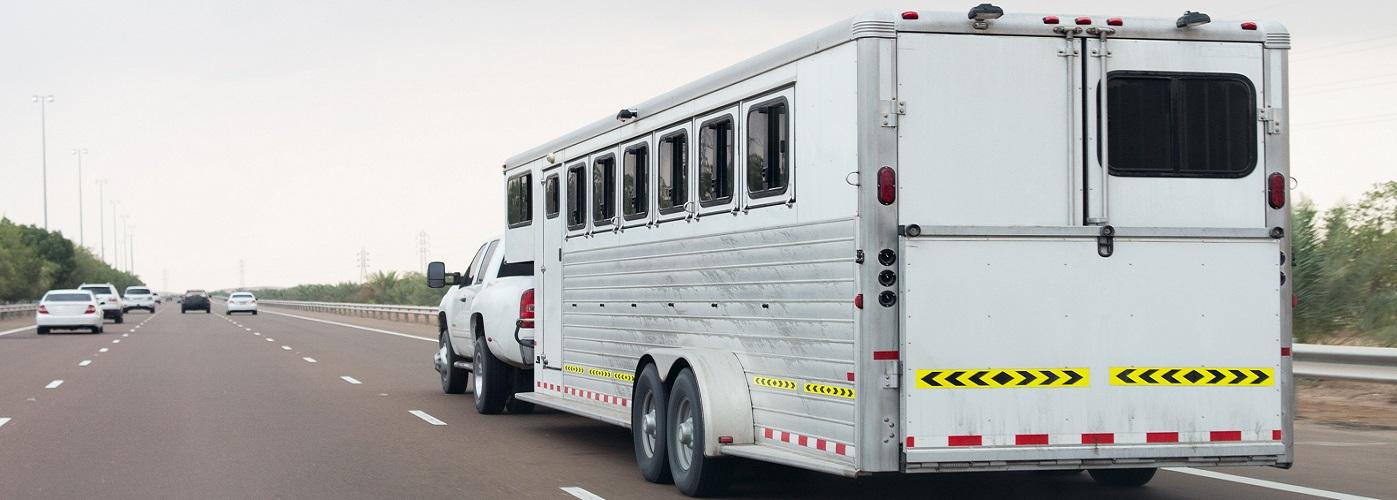 Horse Trailer, Livestock Trailer